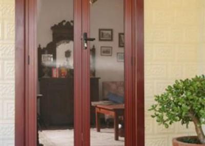 Doors French 1