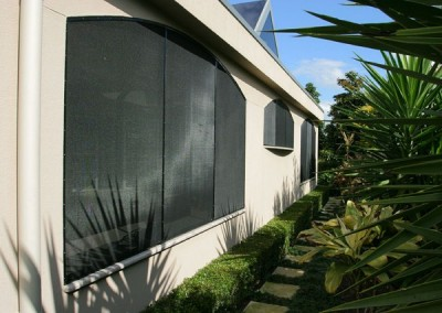 Patio enclosure 13