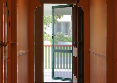 Single Hinged Door 3